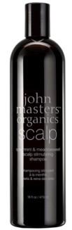 John Masters Organics Spearmint Meadowsweet Scalp Stimulating Shampoo- 16 fl. oz.
