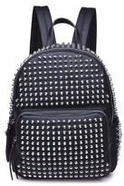 Urban Expressions Cosmos Studded Backpack