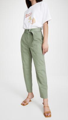 J Brand Athena Surplus Pants
