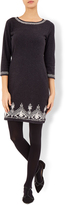 Monsoon Tina Cornelli Knitted Dress