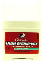 Old Spice Deodorant High Endurance Sport Solid 15 ml (Pack of 4)