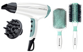 Remington Shine Therapy Dryer Gift Pack