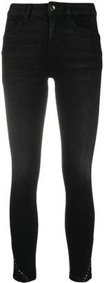 Liu Jo Slim-Fit Jeans