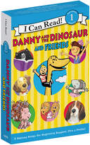 Harper Collins Danny and the Dinosaur and Friends: Level One Box Set