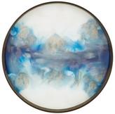 Notre Monde Blue Mist Tray