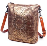 Old Trend Stars Align Leather Crossbody Bag