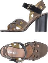 Pollini Sandals - Item 11331531