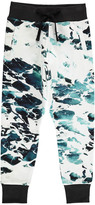 Munster Suds Foam Jogging Bottoms
