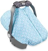 Summer Infant 2-in-1 Carry & Cover in Diamond Links