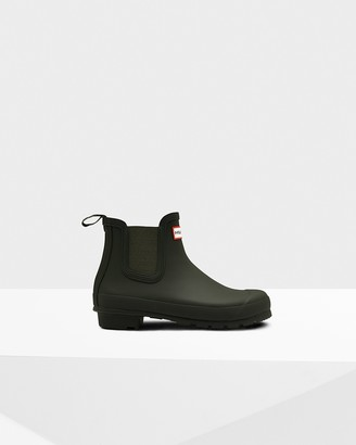 Hunter Women's Original Chelsea Boots