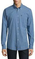 Barbour Leonard Gingham Shirt