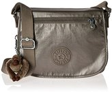 Kipling Attyson Metallic Crossbody Bag