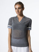 G/FORE SS Mesh Polo