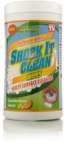 Professor Amos Shock It Clean Cucumber Melon 100-count Wipes