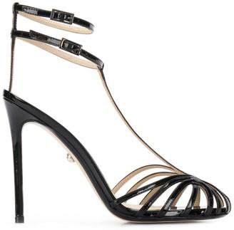 ALEVÌ Milano Stella strappy sandals