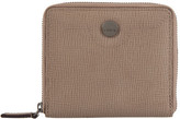 Lodis Women's Business Chic RFID Zip French Wallet