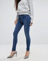 Cheap Monday Spray On Super Skinny Jeans