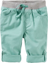Osh Kosh Oshkosh Pull-On Pants Boys
