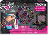 Fashion Angels Chox'd 3-in-1 Super Set