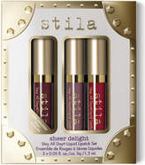 Stila Sheer Delight Stay All Day Liquid Lipstick Set - Only at ULTA