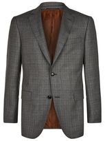 Pal Zileri Tailored Wool Jacket