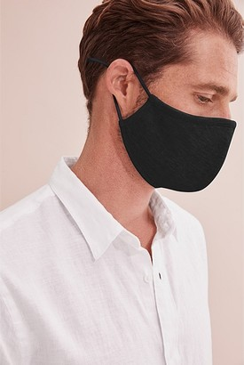 Country Road Reusable Cotton Face Mask