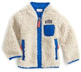 Patagonia Infant Boy's Retro-X Windproof Jacket