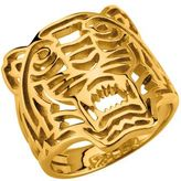 Kenzo 17522010005 Gold Plated Ring