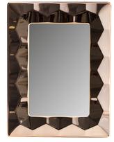 Bey-Berk Beveled Picture Frame