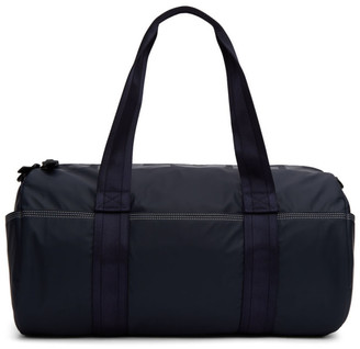 Diesel Navy F-Bold Duffle Bag