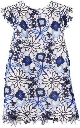 Halabaloo Lace Dress