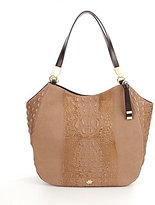 Brahmin Wilmington Collection Thelma Tote