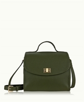 GiGi New York Amelie Crossbody Pebble Grain