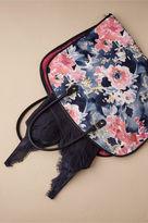 BHLDN Floral Burst Garment Bag