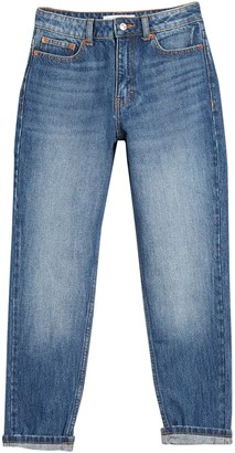Topshop Avril Girlfriend Jeans