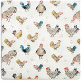 Sur La Table Jacques Pepin Collection Assorted Chickens Cocktail Napkins