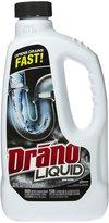 Drano Liquid Clog Remover, Regular Formula