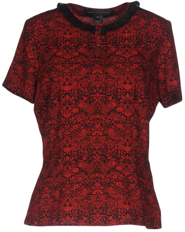 Marc by Marc Jacobs Blouses - Item 38662683XH