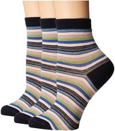 Missoni CA00CMD6238 Women's Low Cut Socks Shoes