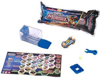 Teamsterz Micro Motorz Twin Pack