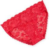 Cosabella Never Say Never Tootsie Lace Bikini Briefs