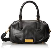Marc by Marc Jacobs New Q Small Legend Top Handle Bag