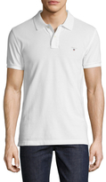 Gant Original Fitted Pique Polo
