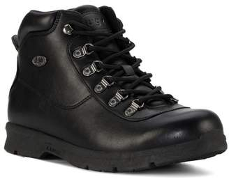 Lugz Plank Lace-Up Boot