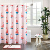 Asstd National Brand Rosie Cotton Shower Curtain