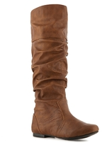 Qupid Neo-144 Slouch Boot
