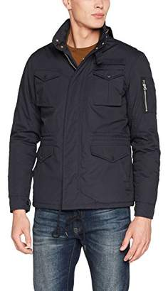 Schott NYC Men's CONDORX Jacket,Medium (Size: M)