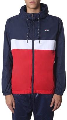 Fila Bertaland Wind Jacket