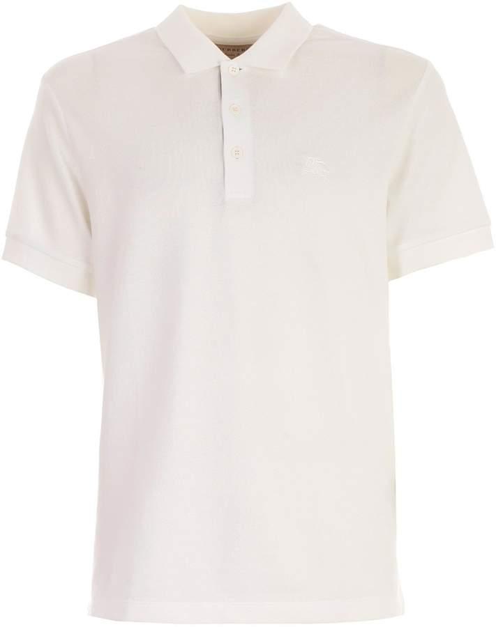 4e840d9f Burberry Collar Polo Shirt - ShopStyle