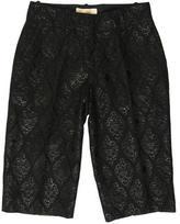 Michael Kors Patterned Knee-Length Shorts